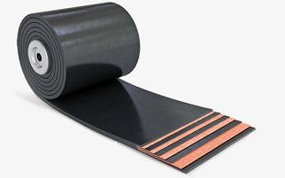 Лента конвейерная 3-500-2-EP-200-2-0 НБ