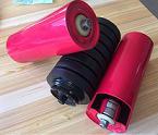 Ролик конвейерный 60х380 (63х380) мм