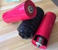Ролик конвейерный 60х750 (63х750) мм
